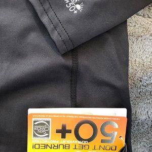 O'Neill Swim - O'Neill rash guard NWT 50+ UV protection